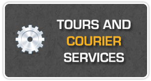 Tours and Courier Services